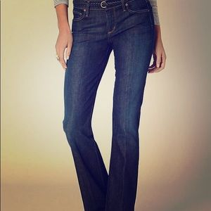 NEW Citizens of Humanity Kelly Bootcut jeans